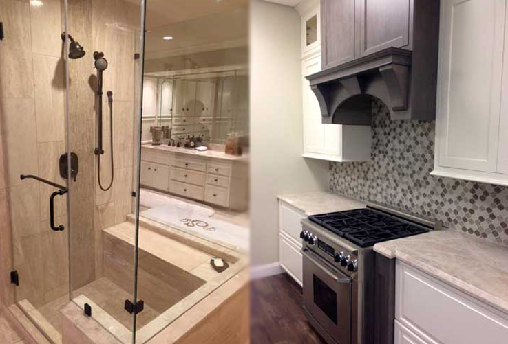 Our Projects   Coastal Kitchen & Bath